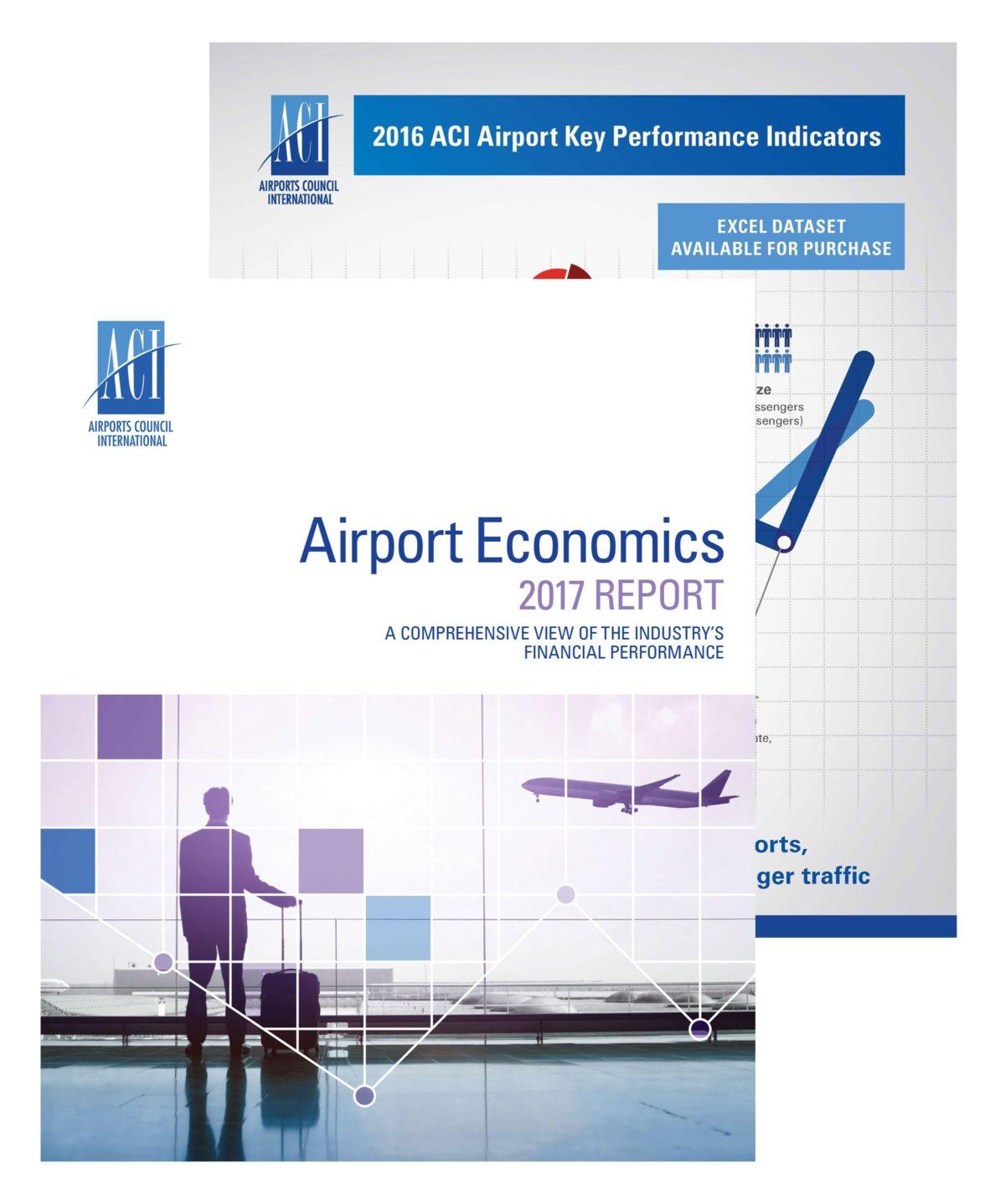 BUNDLE: 2016 KPIs + 2017 Economics Report