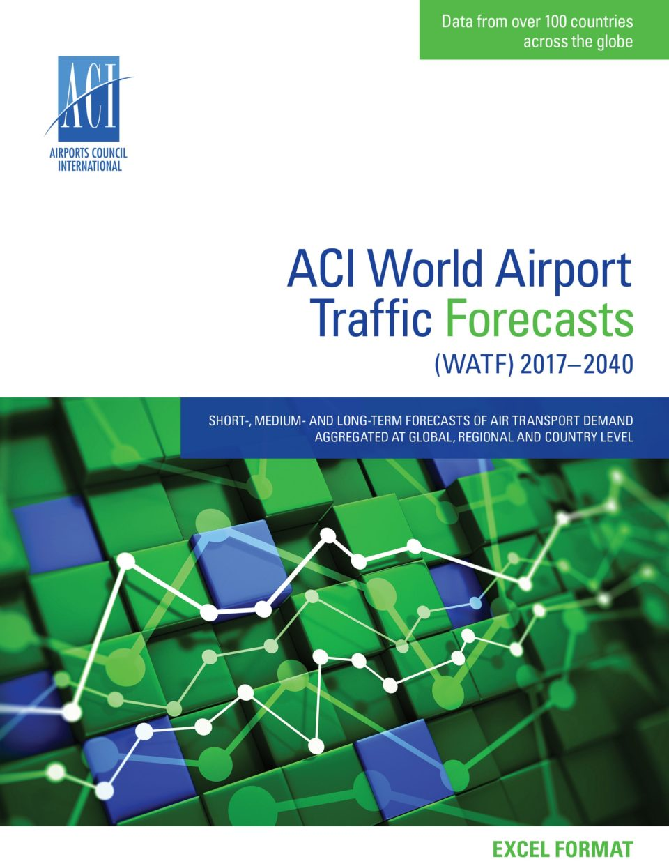 World Airport Traffic Forecasts 2017–2040