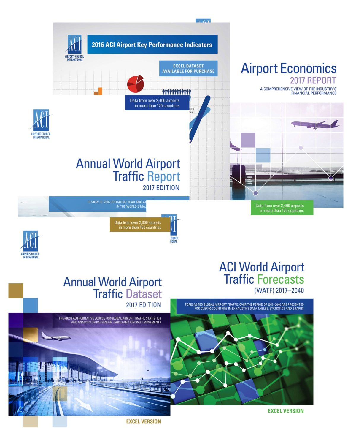 (BUNDLE) Airport Data and Statistics Collection