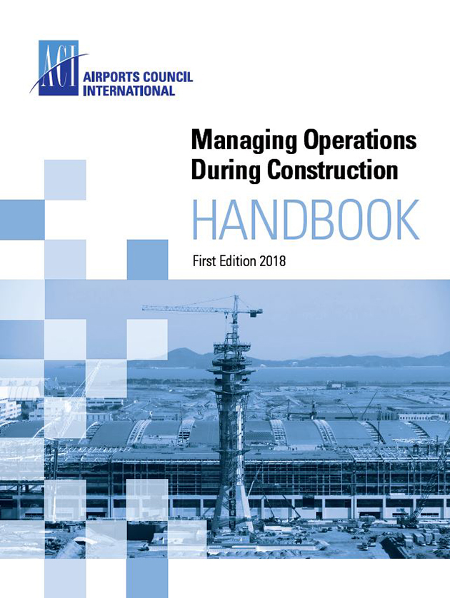 2018 Publication Managing Operations During Construction