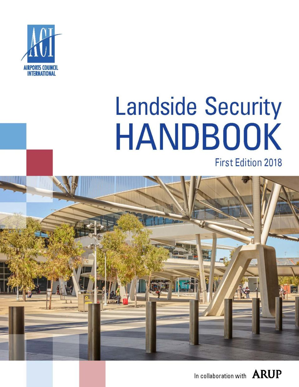 ACI World Landside Security Handbook 1st edition 2018