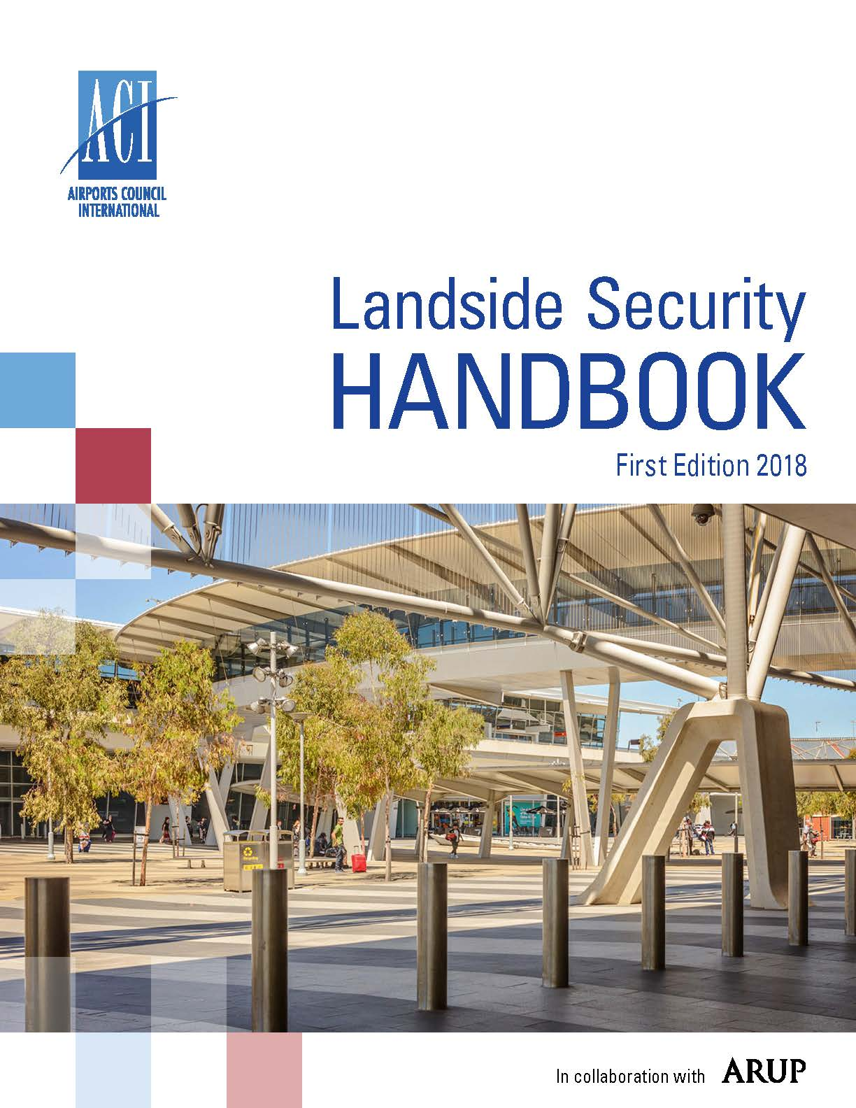 ACI World Landside Security Handbook 1st edition 2018