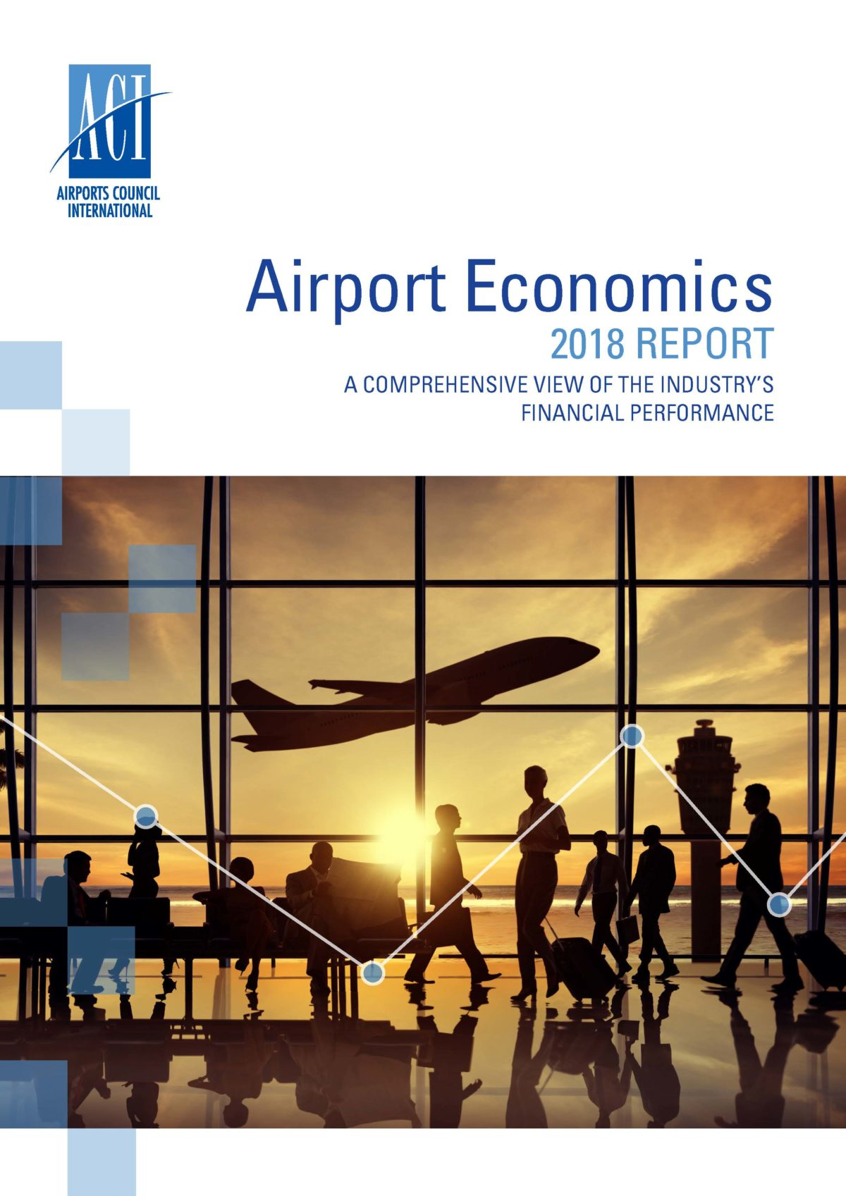 Economics Report Cover 2018