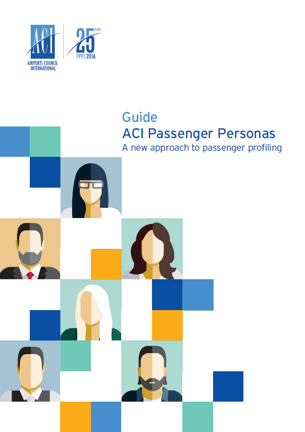 ACI Passenger Personas: A new approach to passenger profiling