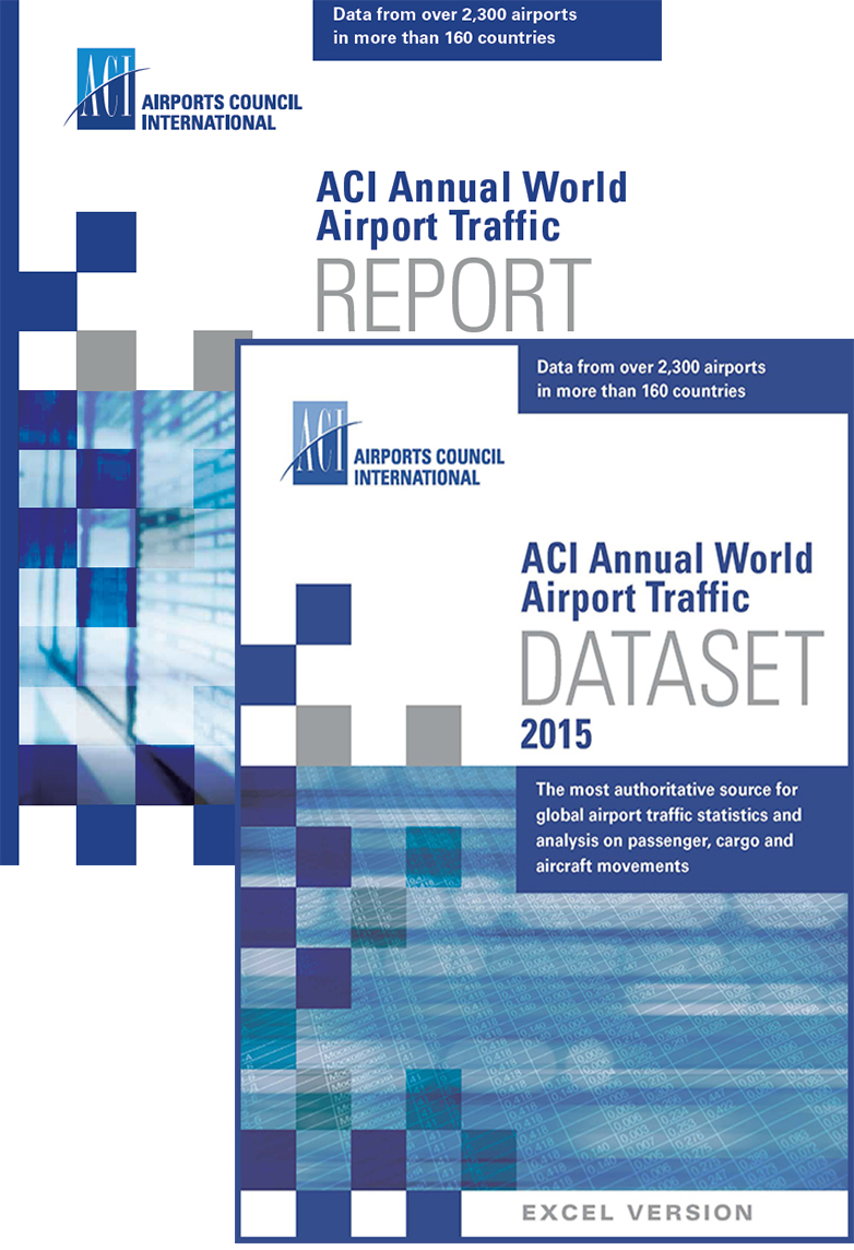 (BUNDLE) 2015 Year in Review: Traffic Dataset & Report Cover Image