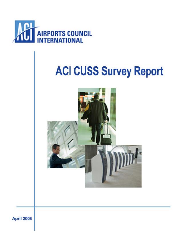 CUSS Survey Cover Image