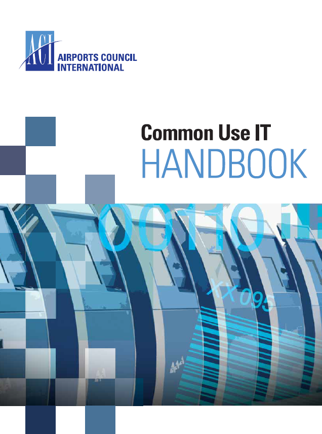 Common Use IT Handbook Cover Image