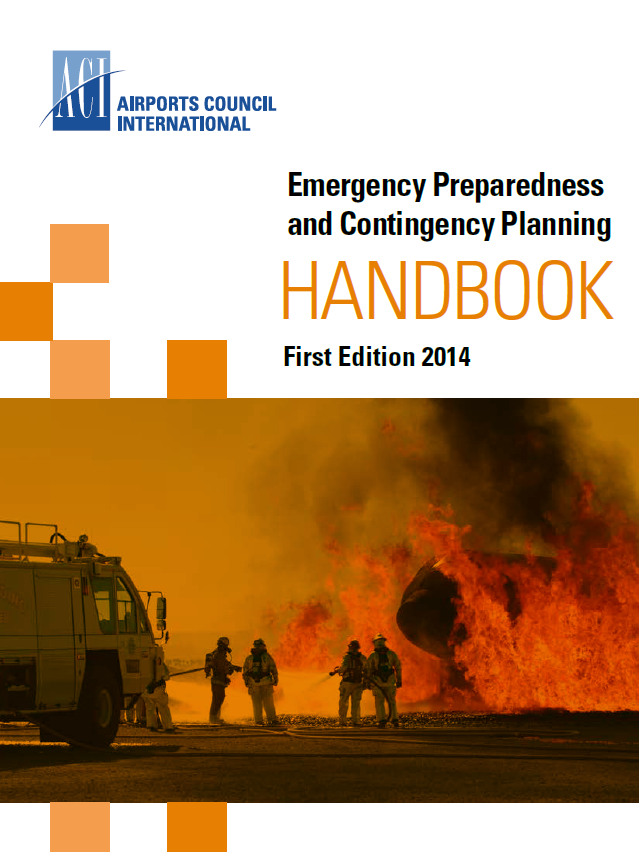 Emergency Preparedness and Contingency Planning Handbook, First Edition 2014 Cover Image