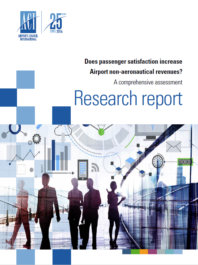 Research Report Passenger Satisfaction
