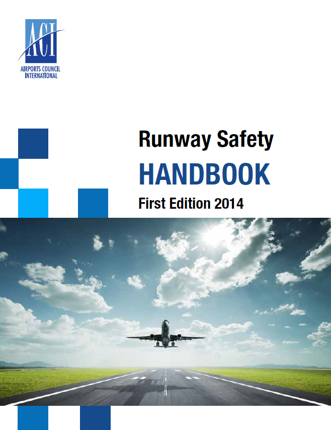 Runway Safety Handbook 2014 Cover Image