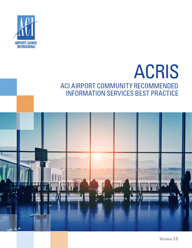 ACRIS Best Practice cover image