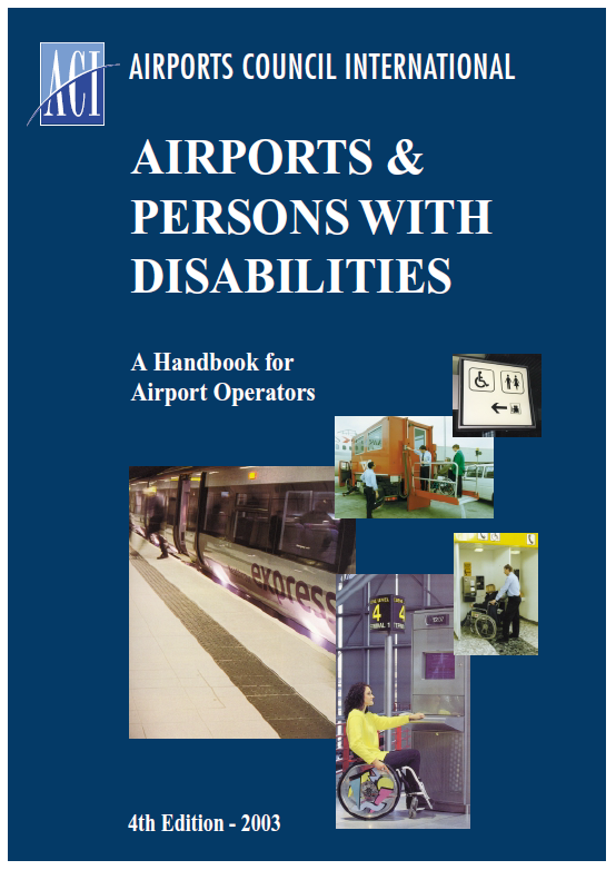 AirportswithPersonswithDisabilitiesHandbook_2003_CoverImage
