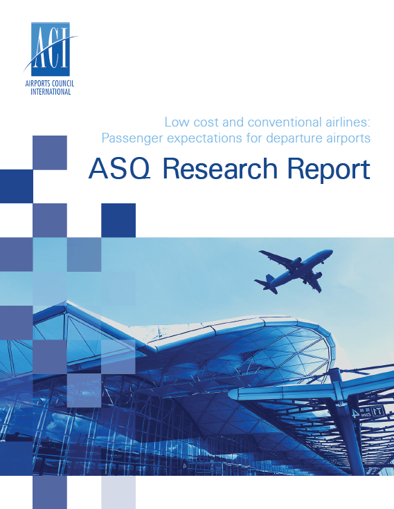 ASQ Research Report cover image