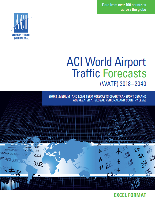 World Annual Traffic Forecasts (WATF)