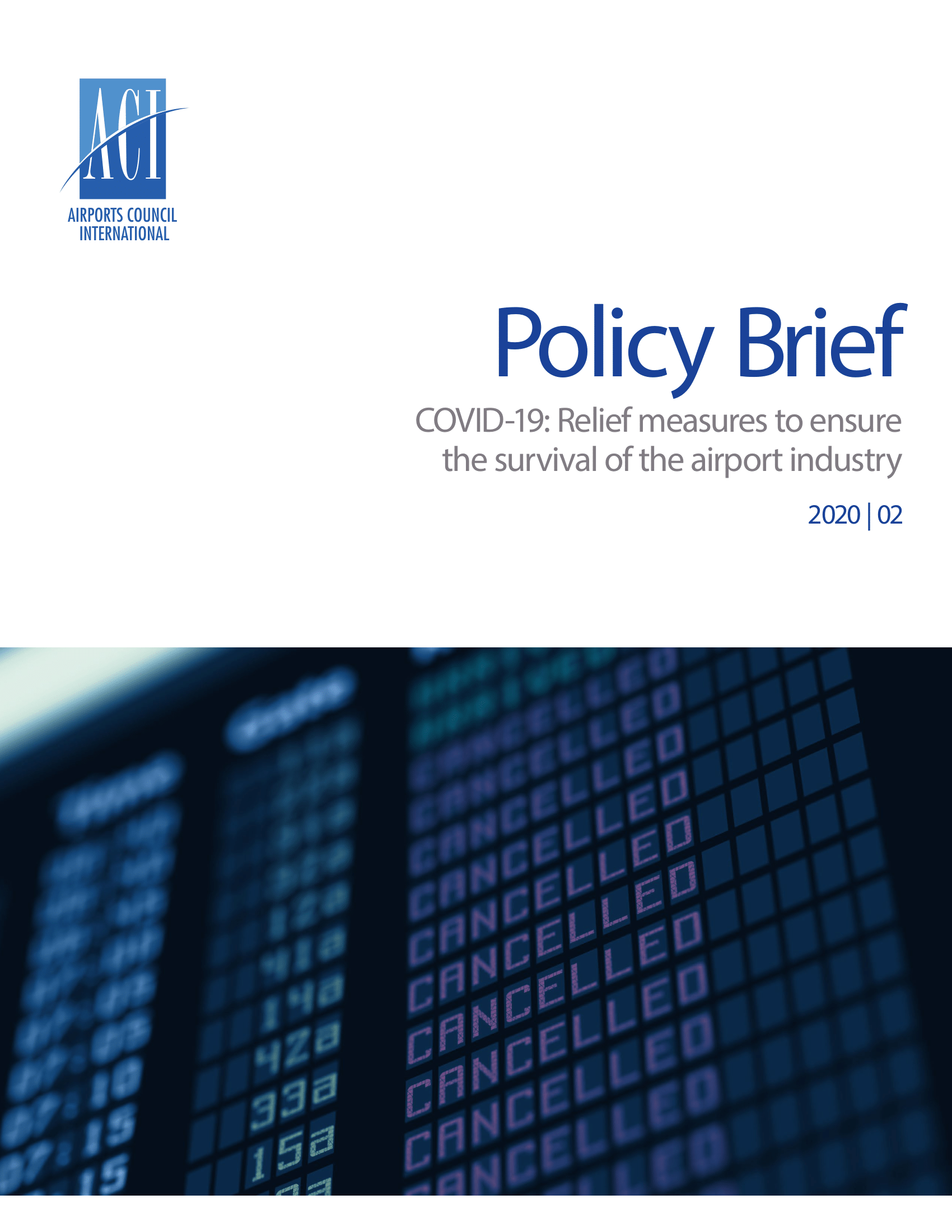 ACI Policy Brief COVID19 2nd Edition-01