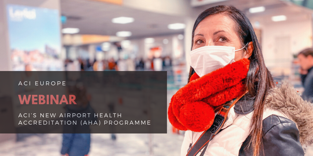 Copy of ACI Airport Health Accreditation (AHA) programme - Europe (1)