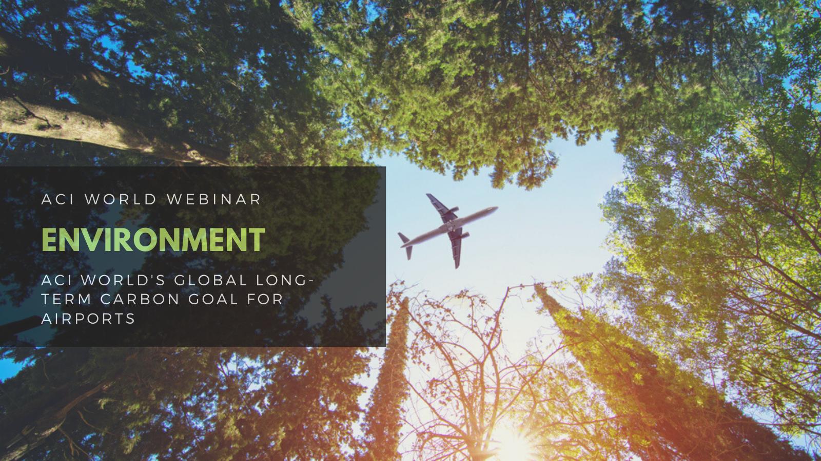 Environment webinar - Website image